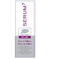 SERUM 7 BEAUTY SERUM 30ML