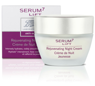 SERUM 7 LIFT NIGHT CREAM 50ML