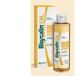 BIOSCALIN OIL SH EX DEL 200ML