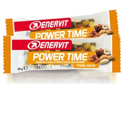 ENERVIT POWER TIME FRUT 1BARR