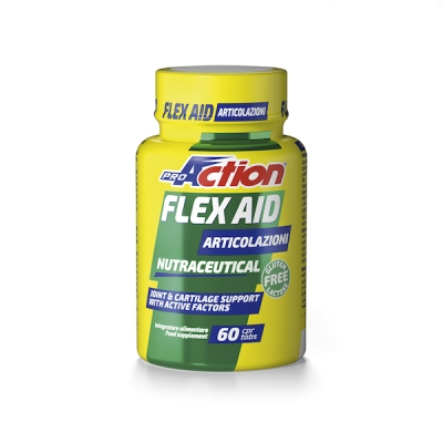 PROACTION FLEX AID 60CPR