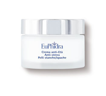 EUPHIDRA SKIN CR STRESS 40ML